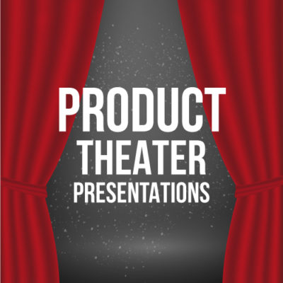 Product-Theater