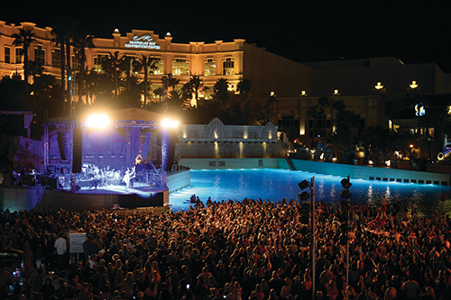 <center>CONCERTS ON THE BEACH</center>